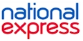 In the UK the distinctive white National Express coaches operate to 1000 destinations with over 16 million customers a year.